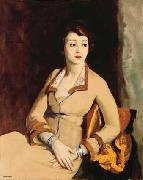 Portrait of Fay Bainter, 1918 Robert Henri